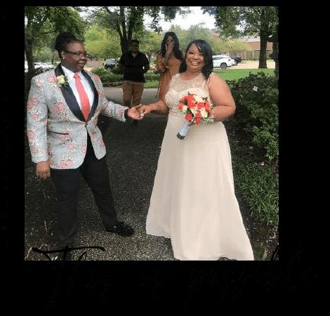 hazel moore happy marriage