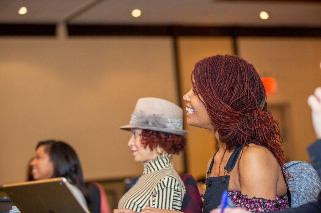 helping women confident relationships
